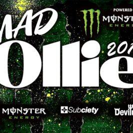 2013 10/13(Sun) 10/13 MAD Ollie 2013 @石巻Oneparkで開催されました!